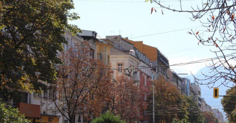 דירות מגורים בבולגריה