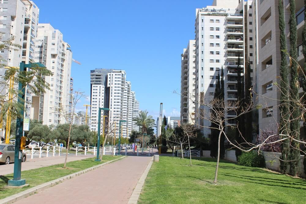 Квартиры в Израиле 2